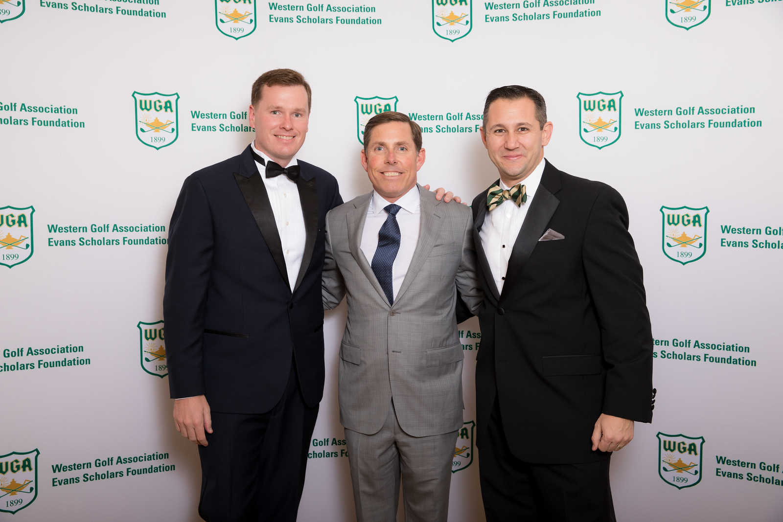 2017 Green Coat Gala The Peninsula Chicago Nov. 3, 2017