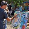 Haynie's Corner Fall Art Festival 2016