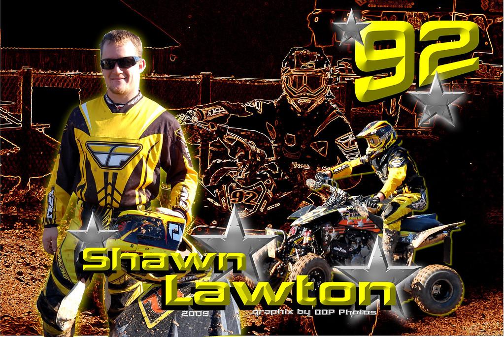 Shawn Lawton