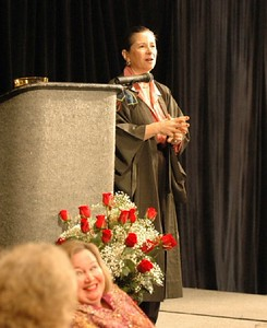 Speaker - June Colburn, Fabric Artist and Designer