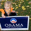 Tiny witches for Obama