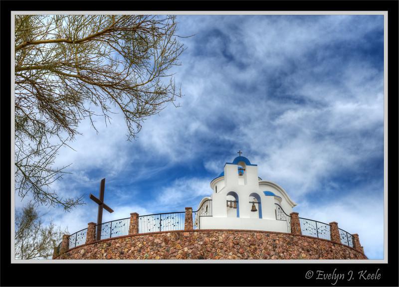 St. Anthony Greek Orthodox Monastery