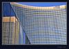 Windows reflecting Windows - Las Vegas, Nevada
