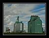 Barons, Alberta