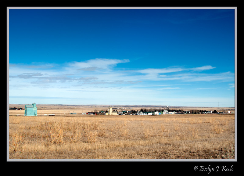 Arrowwood, Alberta