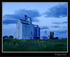 Fort Macleod, Alberta<br /> July 2005