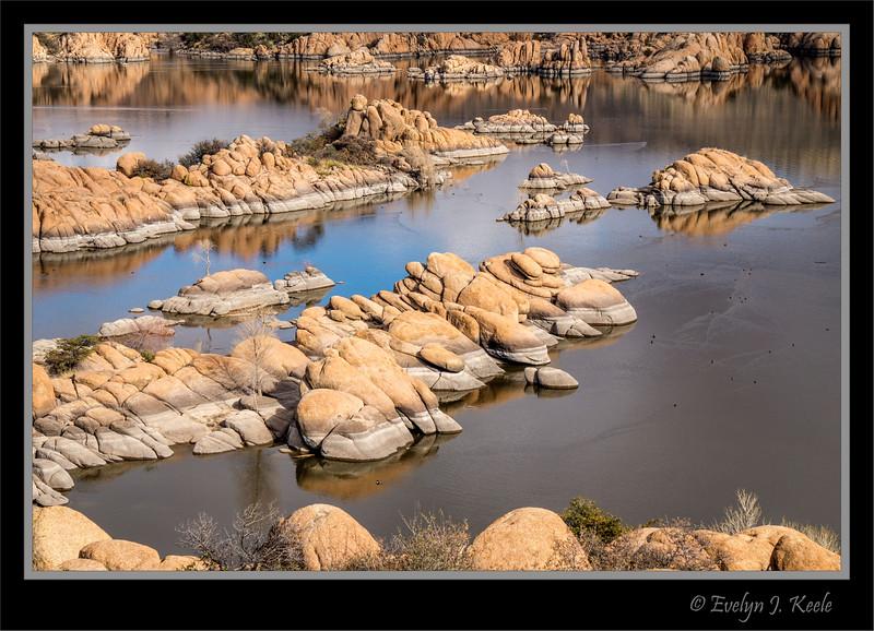 Watson Lake - Prescott AZ