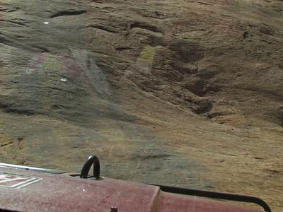 Hummer Ride - Moab Adventure Center