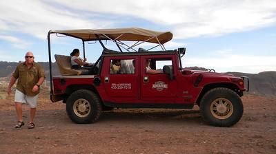 Moab Hummer - Vickie Pics