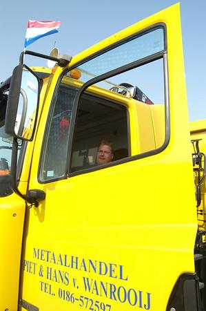 Hoeksche Truckersrit 2009