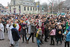 Rupelmonde - Voetwassing en Apostelbrokken op Witte Donderdag 28 Maart 2013