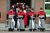 Rupelmonde - Voetwassing en Apostelbrokken op Witte Donderdag 9 april 2009