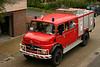 Brandweer Temse - Oldtimer parade 2005