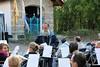 Steendorp - Inwijding van de gerestaureerde Lourdeskapel in de Kerkhofstraat