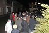 Kerst in Steendorp 2010 - Onthulling kersttaferelen op het Dorpsplein (vrijdag 17/12/2010)