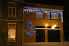 Kerst in Steendorp 2014 - Kerstverlichting in de Gelaagstraat