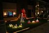 Kerst in Steendorp 2015 - Kerstverlichting in de Eikenlaan