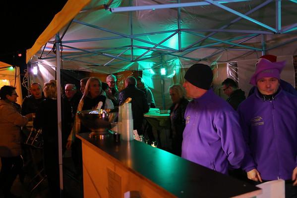 Kerst in Steendorp 2016 - Kerstmarkt aan Ter Dycke (zaterdag 17/12/2016)