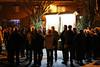 19/12/2008 - Dorpsplein Steendorp - Onthulling Kersttaferelen