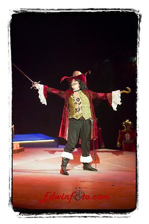 Premiere Peter Pan Musical