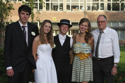 Proclamatie Esther 2011