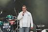 Temse in de Wolken 2008 - Presentator Jurgen Boel