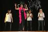 Playback Show - Dana International - Diva<br /> Linda, Kimberly, Nikki & Jasmina