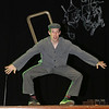 Playback Show - Nonkel Jef (sketch) - Sven