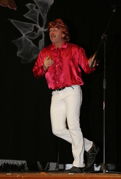 Playback Show - Ik ben een vent - Jimmy B - Franky Van Drom