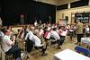 """Thema concert """"Bella Italia"""" door Harmonie Arbeid en Kunst, Steendorp<br /> Onder leiding van Hector De Jonghe"""