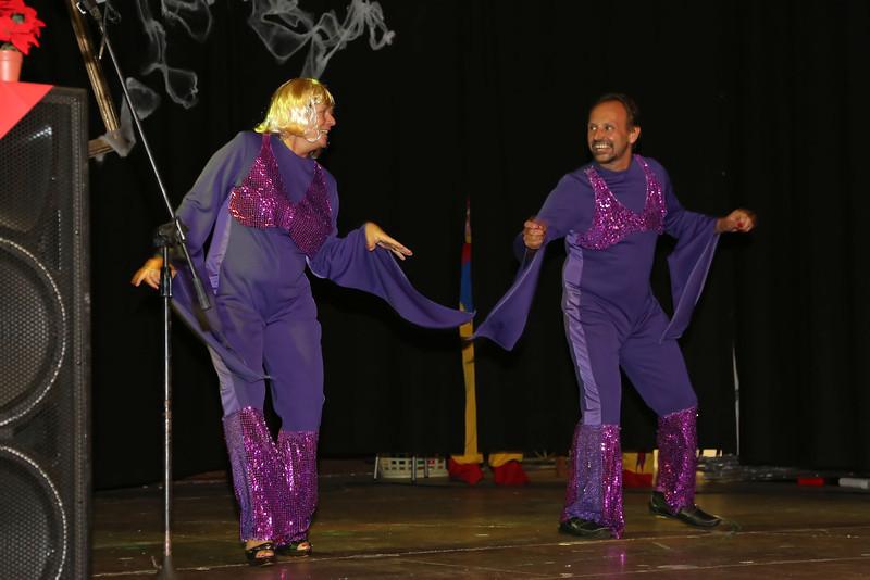 Playback Show - Goeie Morgen Morgen - Nicole & Hugo<br /> Sabbe & Rudy