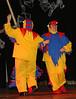 Playback Show - De Vogeltjesdans - Dynamite<br /> Miriam, Patrick & Diana