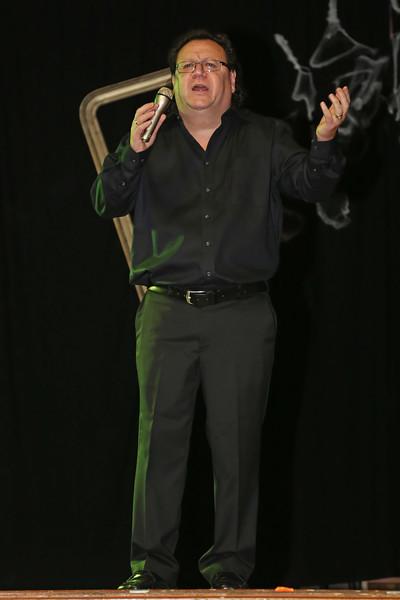 Playback Show - Hot Mooiste Moment - Garry Hagger - Ronny