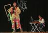 Playback Show - Twee Motte - Dorus - Patrick Wauters