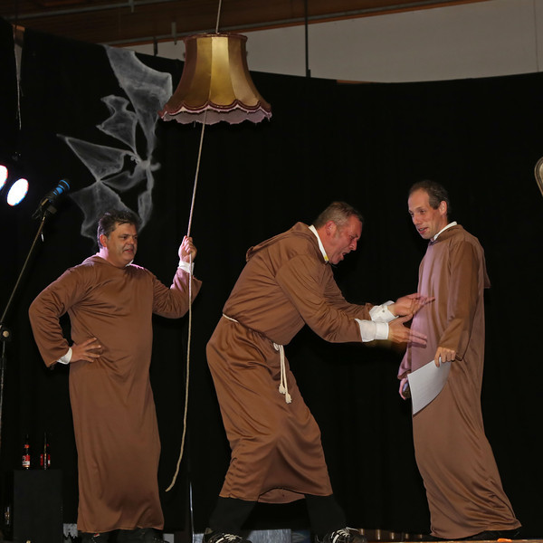 Playback Show - Bim Bam - Andre Van Duin<br /> Rudy, Sven, Patrick & Thierry