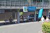 Verkeershappening 2012 - AC De Zaat, Temse<br /> Stand van de Fietsersbond