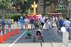 Verkeershappening 2012 - AC De Zaat, Temse<br /> Piste met gekke fietsen en karren