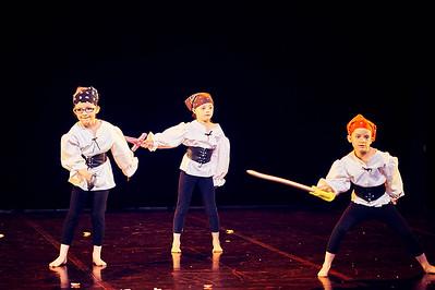 Gala de Danse - Yffi'Dance