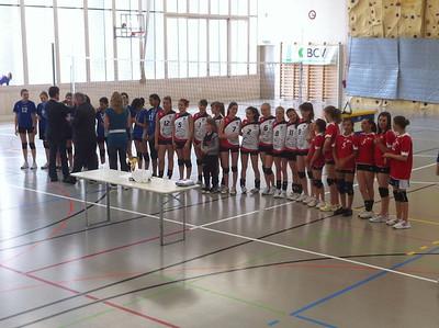 finale coupe vaudoise 2012