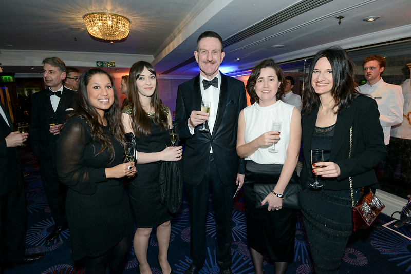 British Council for Offices Annual Dinner 2014