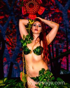 Poison Ivy