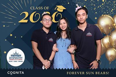Dịch vụ in ảnh lấy liền & cho thuê photobooth tại sự kiện Tiệc tốt nghiệp của trường AAVN | Instant Print Photobooth Vietnam at AAVN Graduation Party