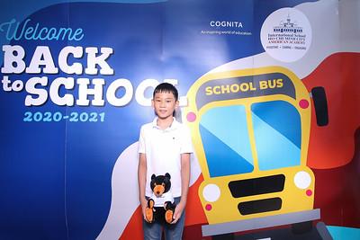 Dịch vụ in ảnh lấy liền & cho thuê photobooth tại sự kiện Khai giảng trường AAVN | Instant Print Photobooth Vietnam at AAVN New School Year 2020