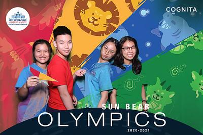 Dịch vụ in ảnh lấy liền & cho thuê photobooth tại sự kiện AAVN Olympics 2020 | Instant Print Photobooth Vietnam at AAVN Olympics 2020