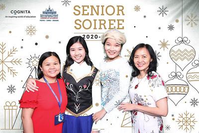 Dịch vụ in ảnh lấy liền & cho thuê photobooth tại sự kiện tiệc AAVN Soiree Night  | Instant Print Photobooth Vietnam at AAVN Soiree Night