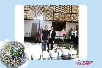 Chụp ảnh lấy liền và in hình lấy liền từ photobooth/photo booth tại tiệc cuối năm của công ty AIA  Instant Print Photobooth/Photo Booth at AIA Year End Party 2017   PRINTAPHY - PHOTO BOOTH VIETNAM