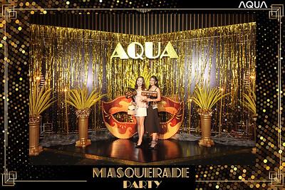 Dịch vụ in ảnh lấy liền & cho thuê photobooth tại sự kiện Tiệc tất niên công ty Aqua | Instant Print Photobooth Vietnam at Aqua Year End Party