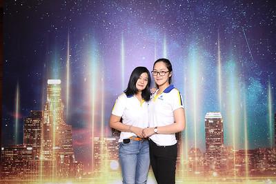 Dịch vụ in ảnh lấy liền & cho thuê photobooth tại sự kiện tiệc cuối năm công ty Aviva | Instant Print Photobooth Vietnam at Aviva Kick off Meeting