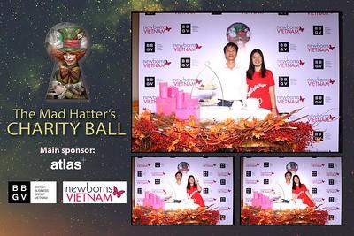 Chụp ảnh lấy liền và in hình lấy liền từ photobooth tại sự kiện BBGV Charity Ball | nstant Print Photobooth/Photo Booth at BBGV Charity Ball 2017 | PRINTAPHY - PHOTO BOOTH VIETNAM