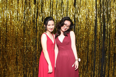 Chụp ảnh lấy liền và in hình lấy liền từ photobooth/photo booth tại sự kiện prom, dạ hội trường quốc tế BIS | Instant Print Photobooth/Photo Booth at BIS School Prom | PRINTAPHY - PHOTO BOOTH VIETNAM